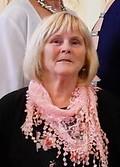 Elizabeth Knudson