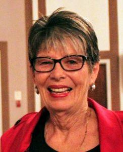Margie N